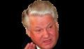 icon polls Boris Yeltsin