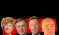 icon Deutscher Bundespräsident (historische Abstimmung