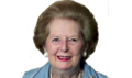 icon Margaret Thatcher