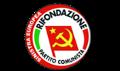 icon Partito della Rifondazione Comunista