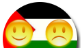 Political situation in Palestine