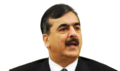 icon Yousaf Raza Gillani