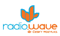 icon Obnovit vysílání rádia WAVE