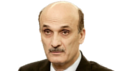 icon polls Samir Geagea