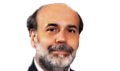 icon polls Ben Bernanke